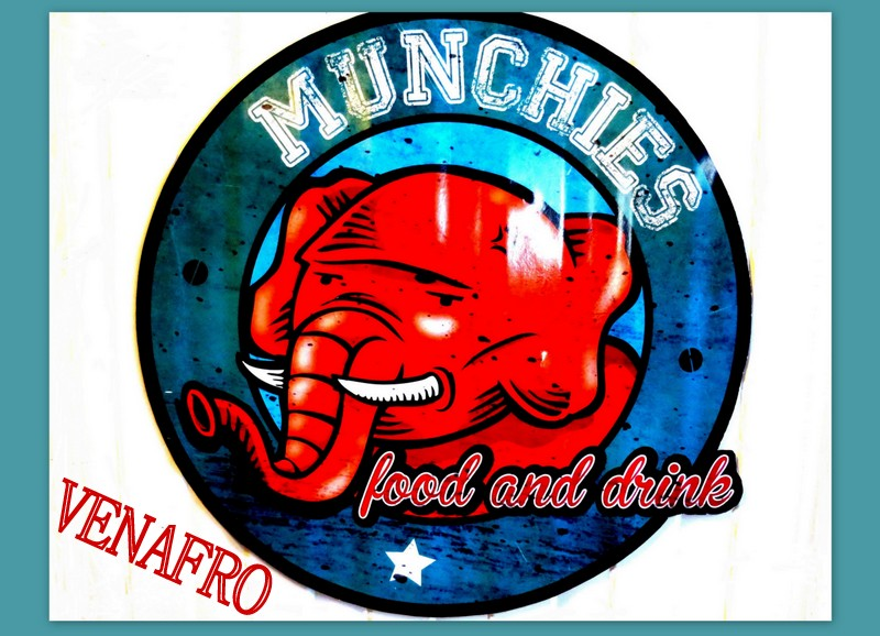 Photo of Artigianali a Venafro? We got the Munchies ..