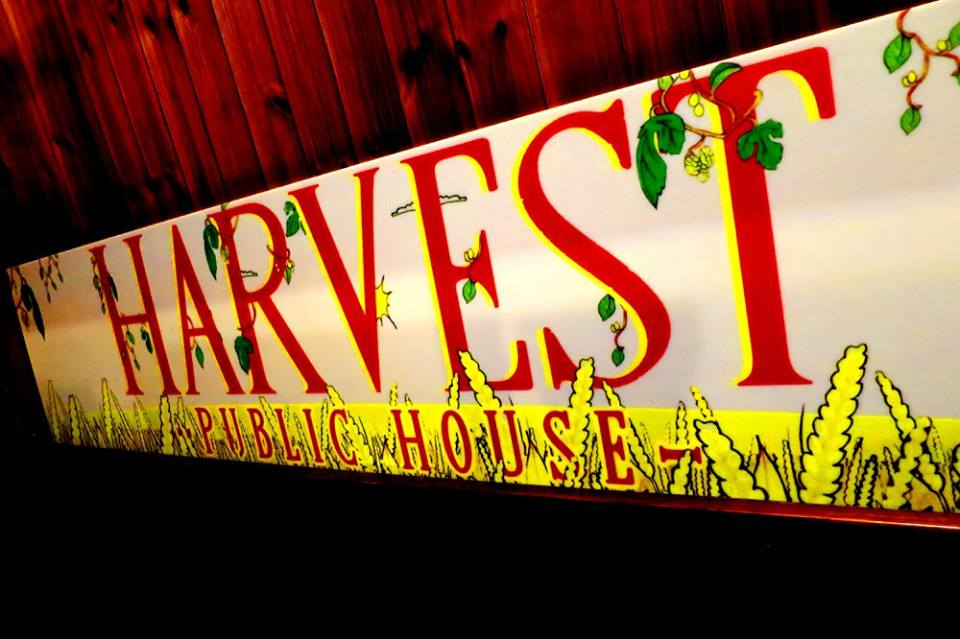 "Photo of Harvest Pub: 5 anni di ""raccolto"", in Via Montello a Bologna .."