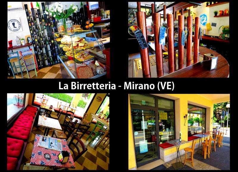 """Photo of A La Birretteria di Mirano c'è sempre """"Aqua Alta"""" .."""