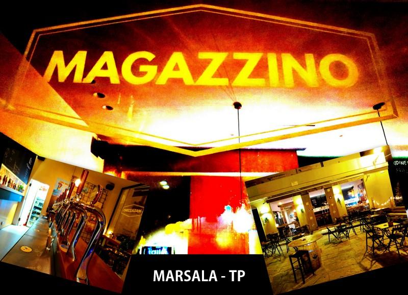 Photo of Marsala: quando la buona birra si spilla al Magazzino e si beve in piazzetta ..