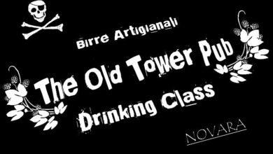 Photo of Novara: la drinking class beve birra all'Old Tower ..