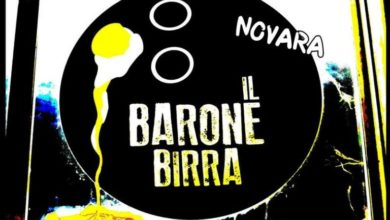 Photo of Il Barone Birra – Novara: Contrabbandieri di Luppolo dal 2013 ..