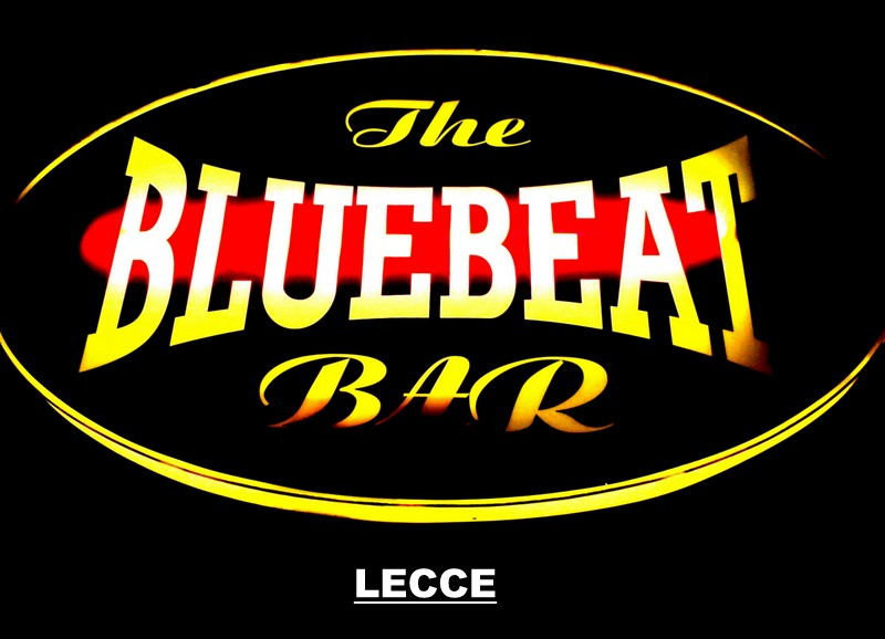 Photo of Al Bluebeat di Lecce .. you'll never drink alone!