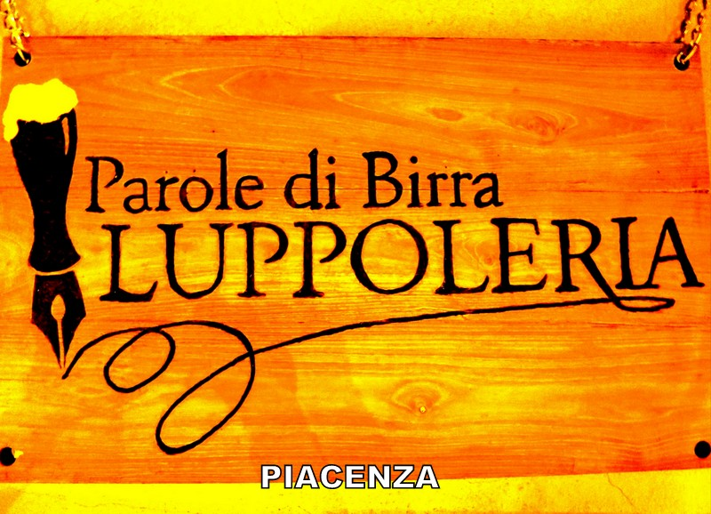 "Photo of In Luppoleria, a Piacenza, si spillano ""Parole di Birra"" .."