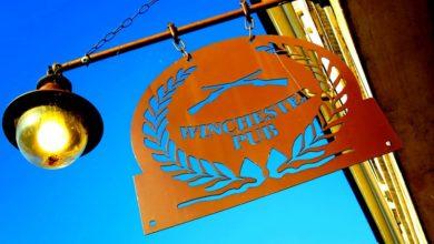 """Photo of Winchester Pub – Legnago: nella """"cattedrale"""" di Edik Lunardi .. nessun fucile, ma ottime birre .."""
