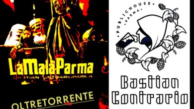 Photo of Bastian Contrario – Parma: Controcorrente, Oltretorrente ..