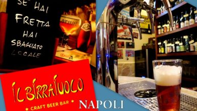 Photo of Il Birraiuolo – Napoli: genuina passione per la birra, a due passi da Piazza Dante ..