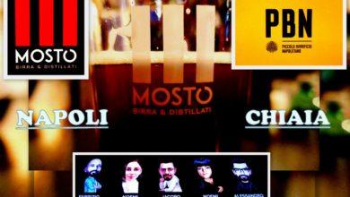 Photo of Mosto – Birra & Distillati: l'essenza del pub di razza in pochi metri quadri ..