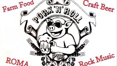 Photo of Pork'n'Roll: il Farmhouse Rock dei fratelli Roccia .. da Ascoli Satriano a Roma ..