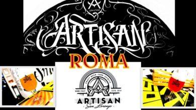 Photo of Artisan – Roma: gli Artigiani della Qualità .. in Via degli Aurunci 9, a San Lorenzo ..
