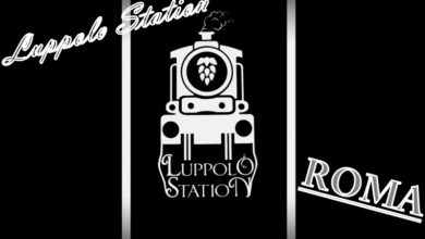 Photo of Luppolo Station – Roma: in Via Parini la Birra Artigianale si beve in Stazione ..