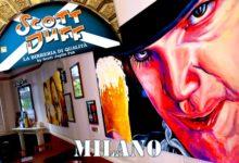 Photo of Scott Duff – Milano: la birreria del centro .. dei fratelli Dell'Agata ..
