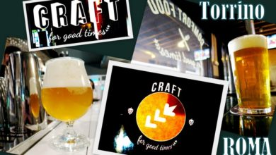 Photo of Artigianali al Torrino: è Craft – for good times ..