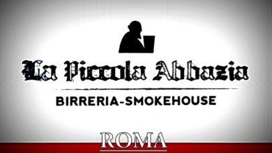 Photo of La Piccola grande Abbazia di Via Muzio Scevola a Roma ..