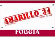 Photo of Amarillo 34: il luppolo americano ha attecchito anche a Foggia ..