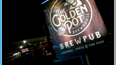Photo of Veterani alle porte di Roma: The Golden Pot Brewhouse (Villalba di Guidonia) ..