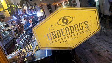 Photo of Underdog's: Bar'n'Roll e Vynil Shop, nel quartiere di San Lorenzo a Roma ..