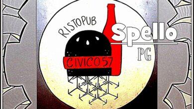 Photo of Civico 57 – Spello: quando la birra si beve al Civico giusto ..