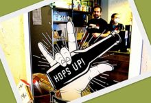 Photo of Birrerie artigianali in Molise? Sempre e solo Hops Up!